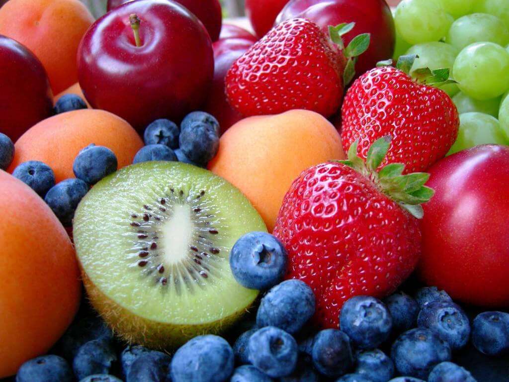 Come non far annerire la frutta e la verdura tagliata
