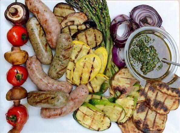 Le 19 Regole per una perfetta cottura al Barbecue
