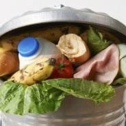 Come sprecare meno cibo in cucina