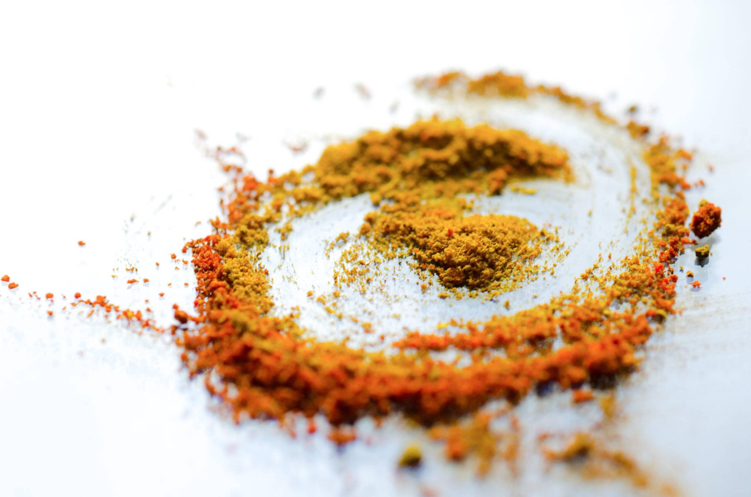 Ilprofumo del Curry